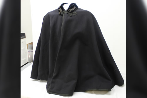 Officer's Cape - View 3