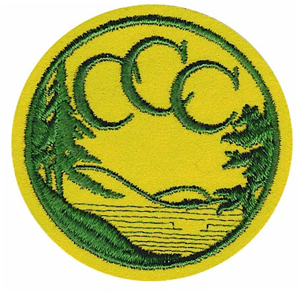 Civilian Conservation Corps - The Enchanted Forest